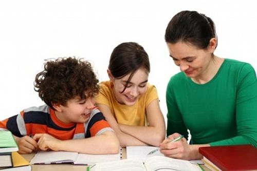 Gia sư lớp 3 không chỉ có chuyên môn mà còn phải yêu trẻ