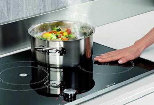 Cần sử dụng đúng chức năng khi nấu để tiết kiệm điện năng