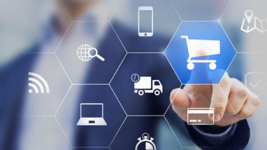 Thương mại điện tử thuận lợi hơn cho cả người mua và người bán