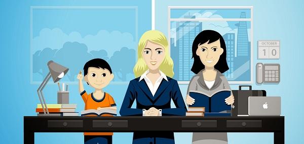Lời khuyên để học tốt ngoại ngữ cùng gia sư tiếng Anh