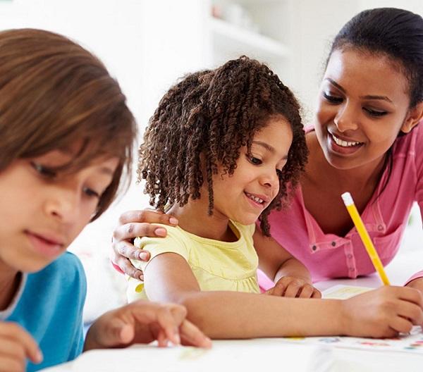 Dắt túi ngay những nguyên tắc học giỏi môn Toán cho học sinh lớp 5