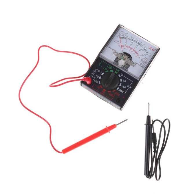 Cường độ dòng điện và những cách đo cường độ dòng điện