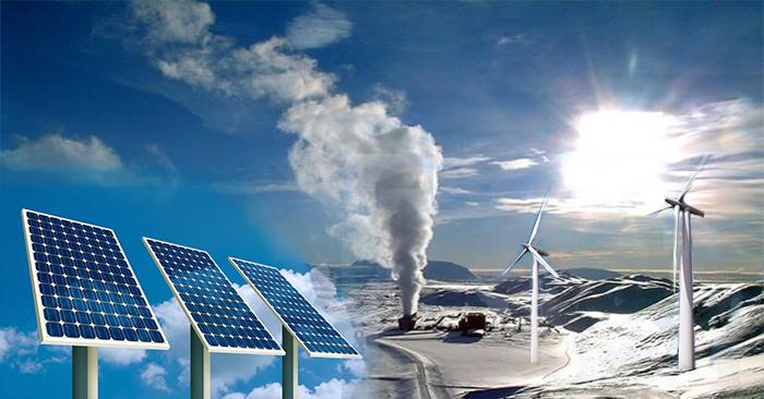 Năng lượng Mặt Trời tiện lợi rất nhiều so với việc chúng ta sử dụng điện được sản xuất từ than đá