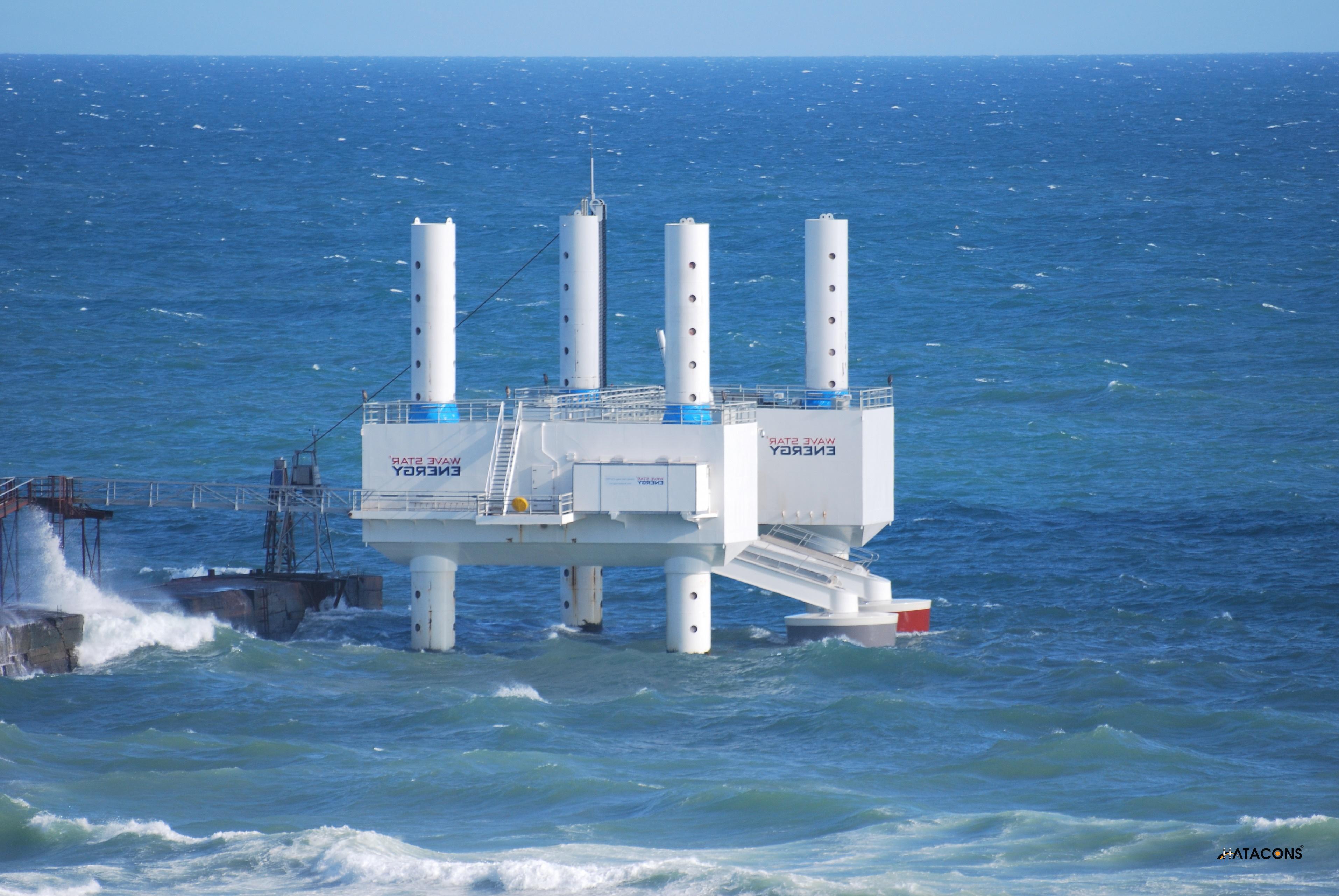 Năng lượng sóng biển