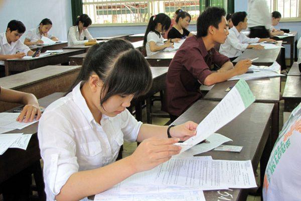 Cập nhật danh sách các trường Đại học khối A ở TPHCM
