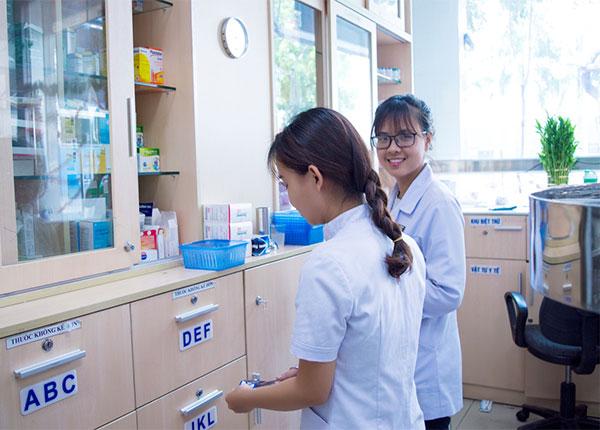 Ngành Dược học trường nào chất lượng nhất?