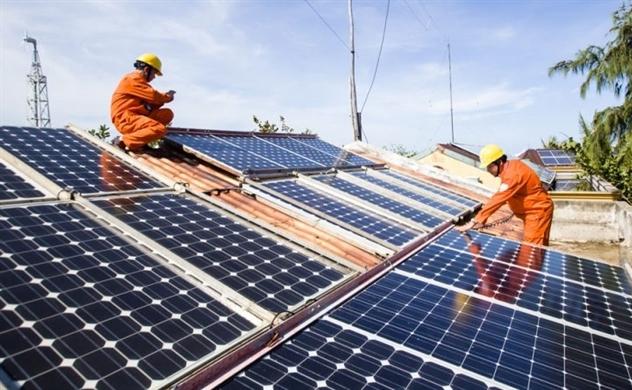 Có nên lắp đặt điện năng lượng mặt trời?