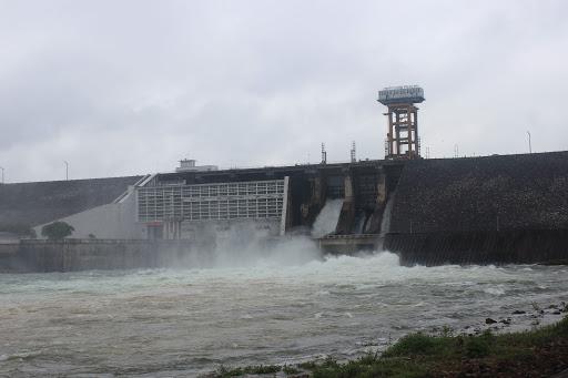 Thủy điện Thác Bà vững mạnh không ngừng