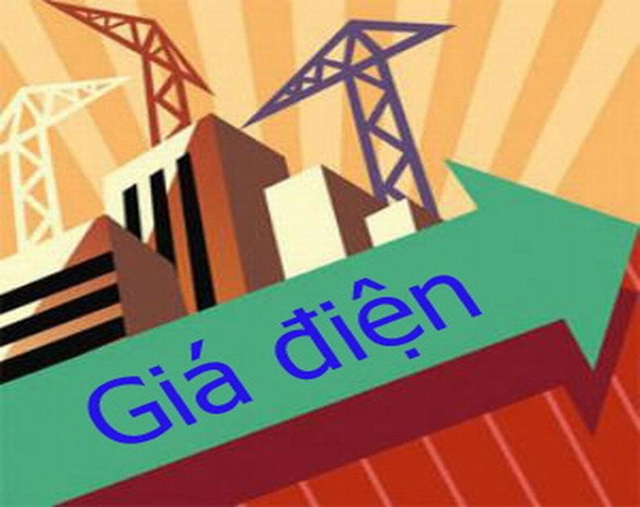 Giá điện tại Việt Nam